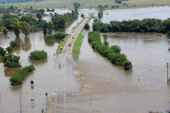 #SpritéPonéFecha, Inundaciones en Buenos Aires, Greenpeace