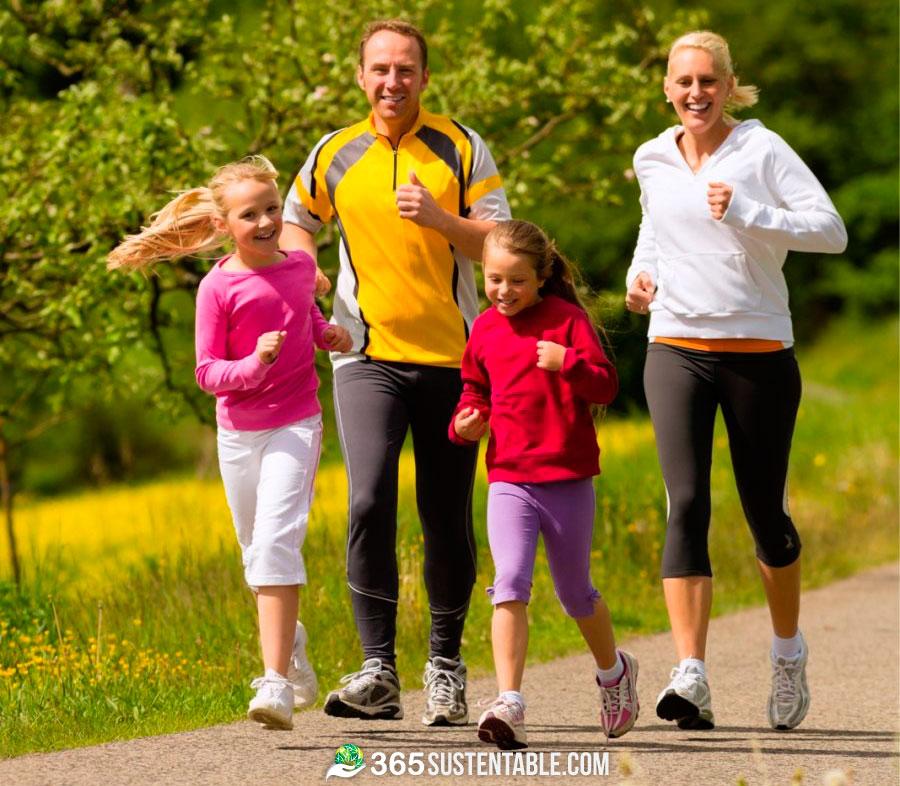 Los espectaculares beneficios de hacer 30 minutos de for Hacer ejercicio