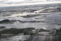 Acción #SpritéPonéFecha, Inundaciones en Buenos Aires